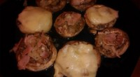 champinones-rellenos-bacon-queso