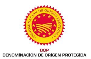 Logo D.O.P.