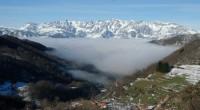 Queso en los Picos de Europa