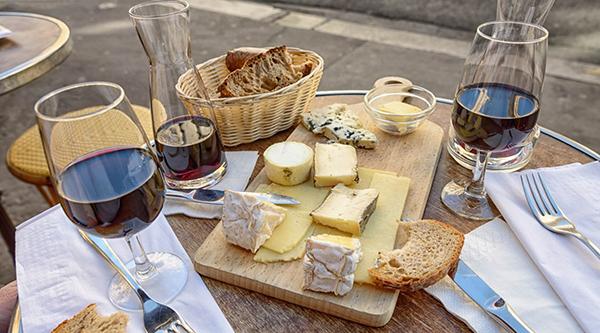 Consejos para comer queso y disfutarlo.