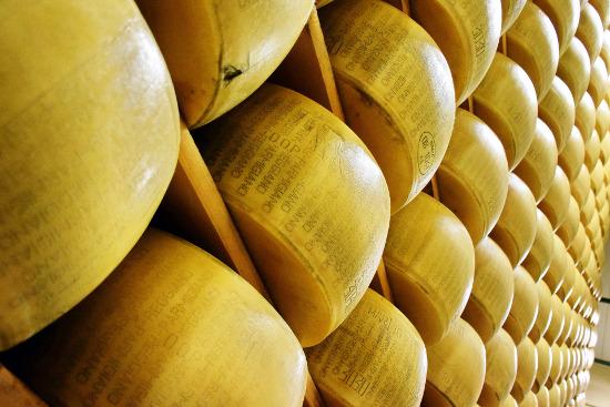 quesos-italianos-tipicos