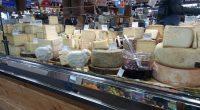 Ruta de quesos por Francia.